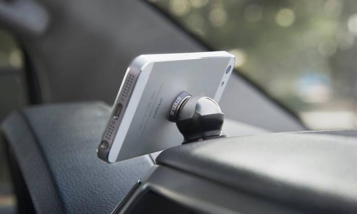 Migliori offerte supporti magnetici smartphone presenti su Amazon