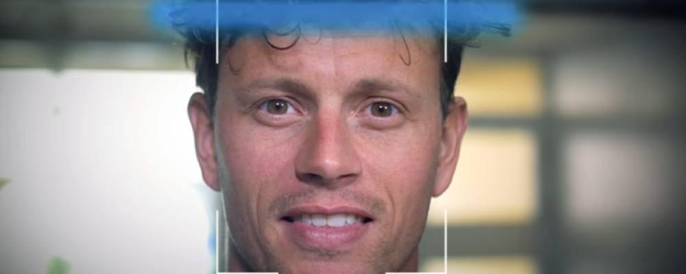 Sistema di riconoscimento facciale in prova all'aeroporto di Parigi