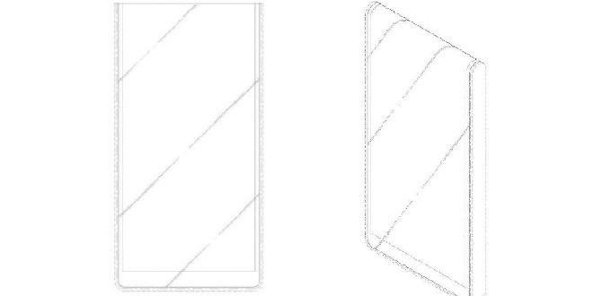 LG deposita i brevetti del suo smartphone pieghevole