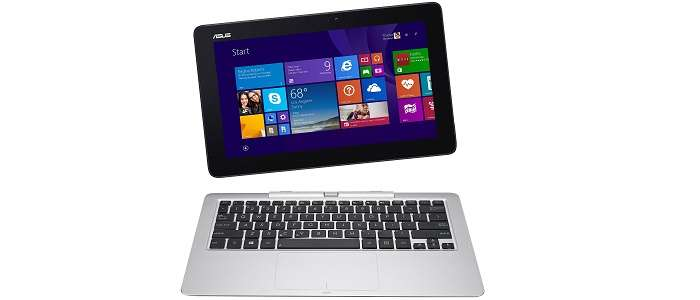 Migliori offerte ibridi tablet notebook Windows Amazon