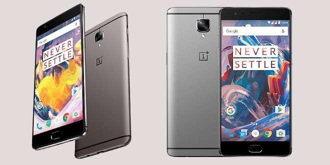 Android 7.1 Nougat per OnePlus 3T e 3: arriva la prima beta