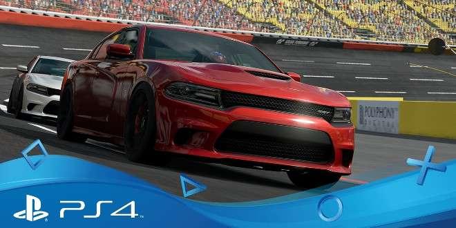 Annunciata una beta chiusa per Gran Turismo Sport