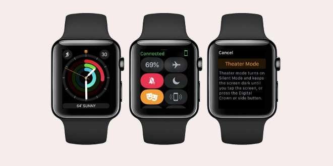 Apple aggiorna anche WatchOS 3.2 e TvOS 10.2: ecco il changelog delle novità
