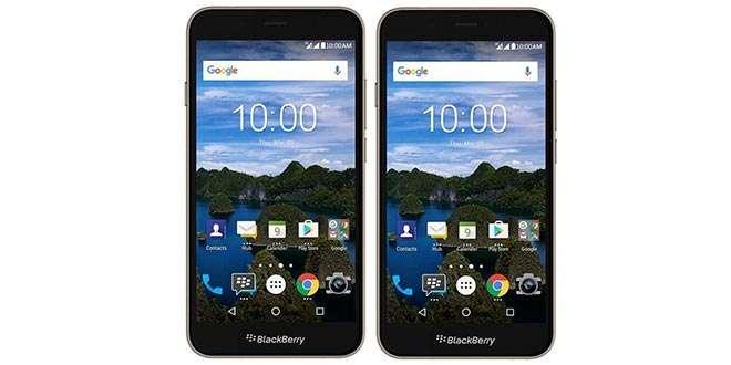 BlackBerry Aurora, dopo le specifiche anche il prezzo