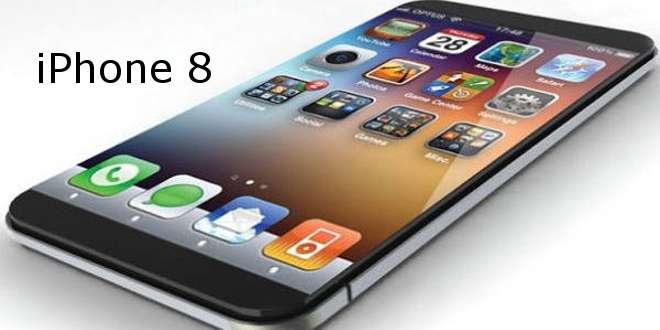 Con iPhone 8 Apple punta a dotare ogni dispositivo di schermo OLED entro il 2019
