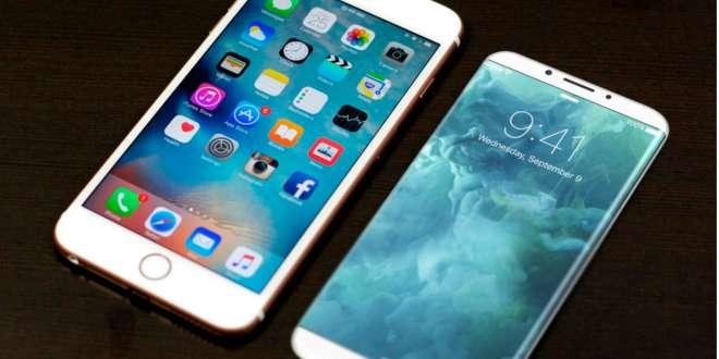 Conferme per il nuovo schermo OLED da 5,8″ di iPhone 8