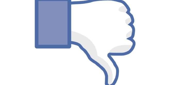 Facebook Messenger: al via i primi test per il nuovo tasto 'non mi piace'