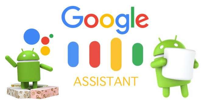Google Assistant in arrivo su Android in Francia a settembre