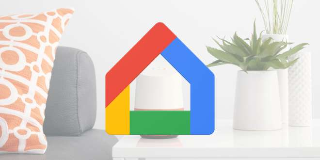 Google Home, in arrivo gli account multipli