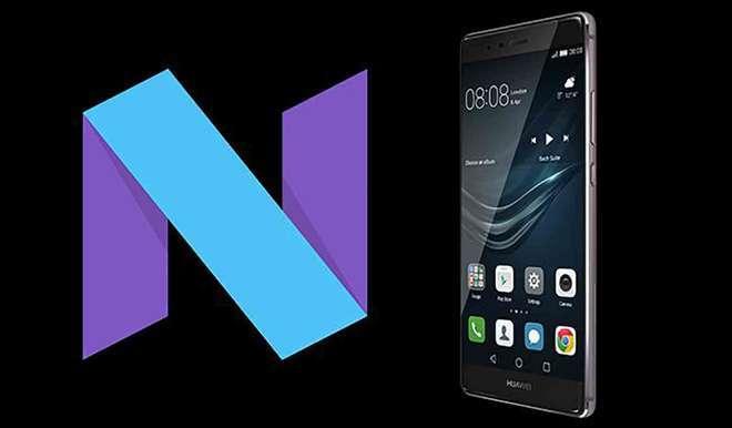 Forzare aggiornamento Android Nougat per dispositivi Huawei