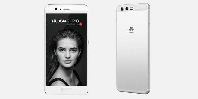 Huawei P10 già disponibile su Amazon