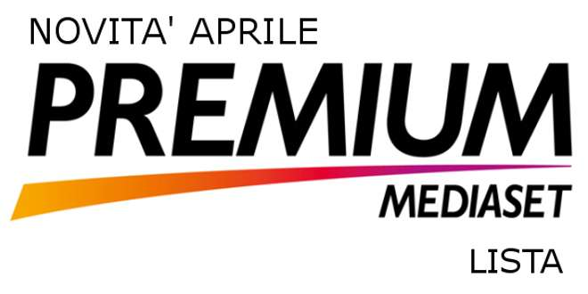 Mediaset Premium, tutte le novità di aprile