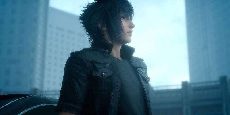 Crossover tra Mobius Final Fantasy e Final Fantasy XV: l'evento collaborazione di due settimane