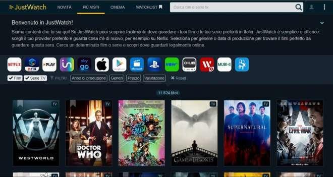 VPN, la connessione sicura per vedere Netflix e Infinity e NowTV ora e all'estero