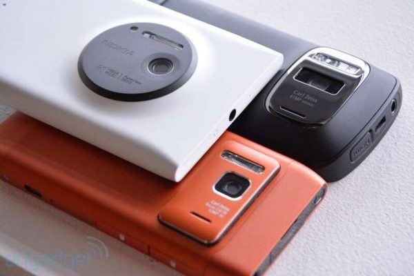 Nokia: i nuovi smartphone del brand non adotteranno lenti Carl Zeiss