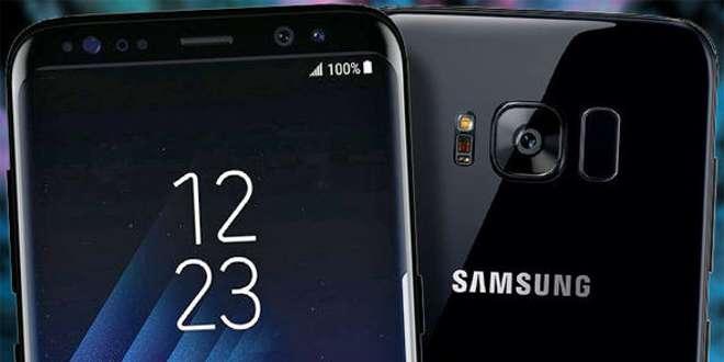 Samsung Galaxy S8 e S8 Plus potrebbero essere disponibili anche in colorazione viola