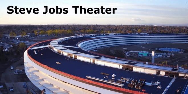Nuovi iPad Pro 2, lo Steve Jobs Theater apre per la presentazione