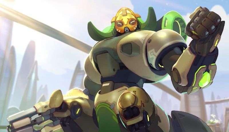 Overwatch, nuovo eroe per il titolo Blizzard: Orisa