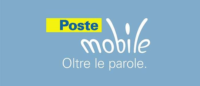 Poste Mobile Creami WOW: Minuti, SMS e 7 GB a 12€ al mese