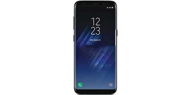 Il display di Galaxy S8 si chiamerà Infinity Display