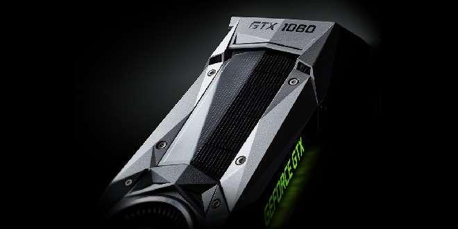 Scheda GeForce GTX 1080: ecco le specifiche tecniche