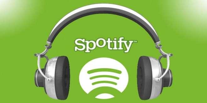 Spotify raggiunge 50 milioni di abbonati e sfida Tidal