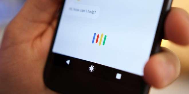 Google Assistant disponibile in italiano: in roll-out da oggi