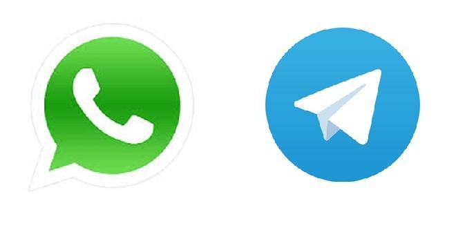 WhatsApp e Telegram sotto attacco, attenzione al nuovo virus che si cela dietro un'immagine
