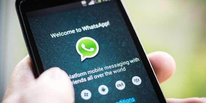 WhatsApp per Windows mobile testa l'annullamento dei messaggi inviati non letti