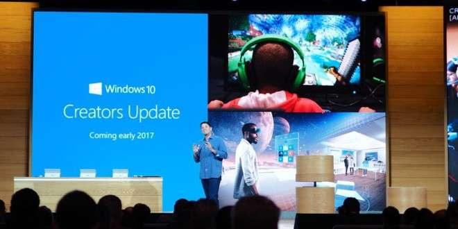 Windows 10 Creators Update punta alla sicurezza con le novità di Windows Defender