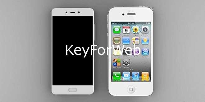 Xiaomi Mi 6 bianco strizza l'occhio ad iPhone, ecco i nuovi render