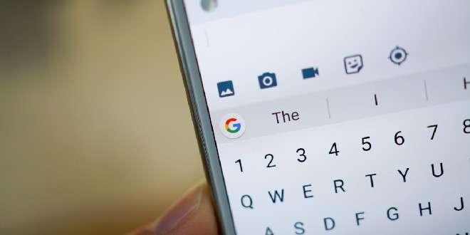 Gboard potrebbe ricevere la modalità in incognito su Android O