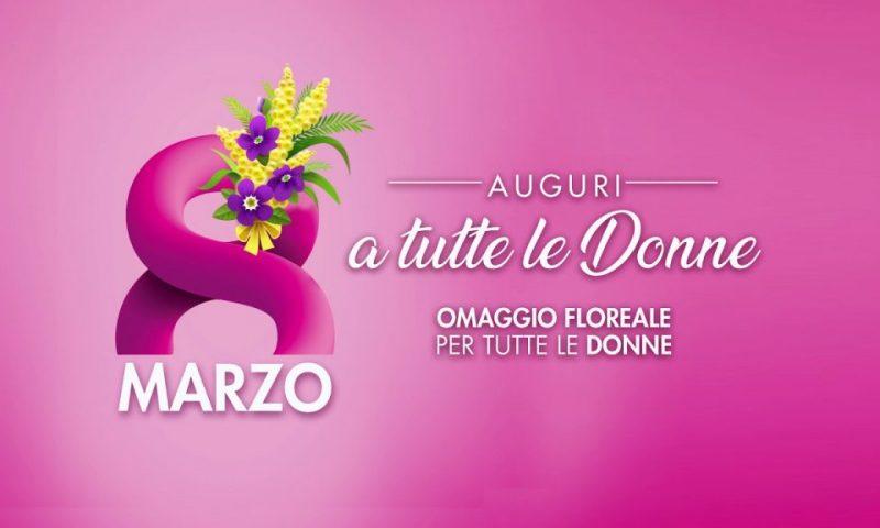 Festa Della Donna Frasi Immagini E Gif Per Un Augurio Speciale Sui