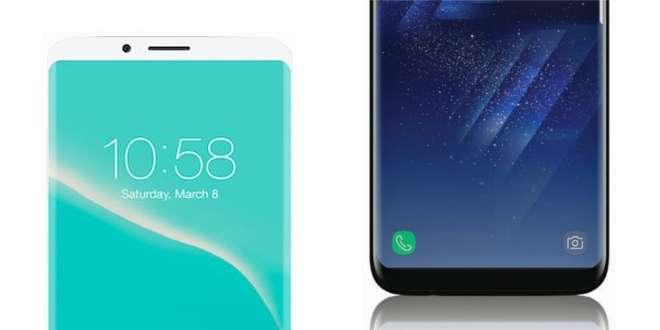 iPhone 8 sarà la rovina di Samsung Galaxy S8 secondo KGI