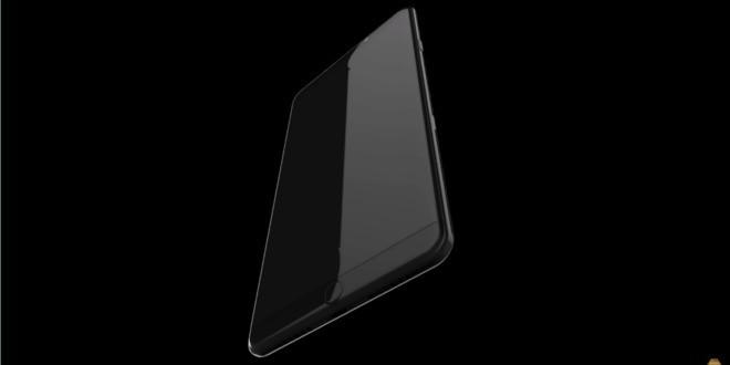 iPhone 8 come iPhone Edge, retro curvo per assomigliare al primo modello