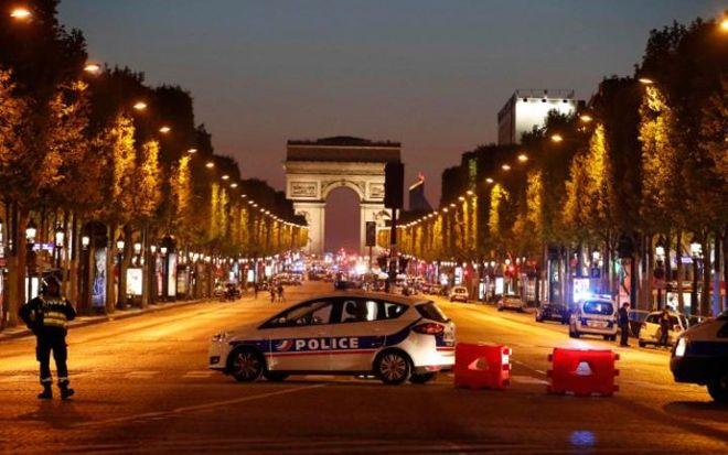 Attentato Parigi: ancora un flop l'app di allerta attentati SAIP