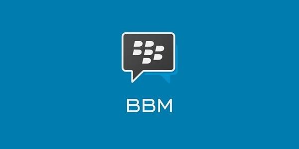 BlackBerry BBM si aggiorna con una nuova interfaccia e tanti miglioramenti