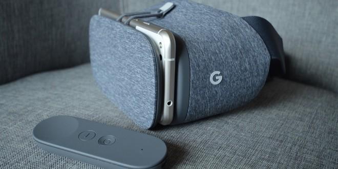 Google Daydream è l'ennesimo progetto fallito? Il Play Store non è più raggiungibile