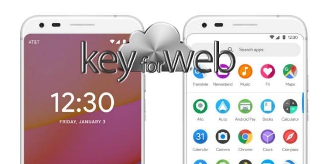 Google Pixel 2 XL, eccolo anche in versione Silver, una gioia per gli occhi