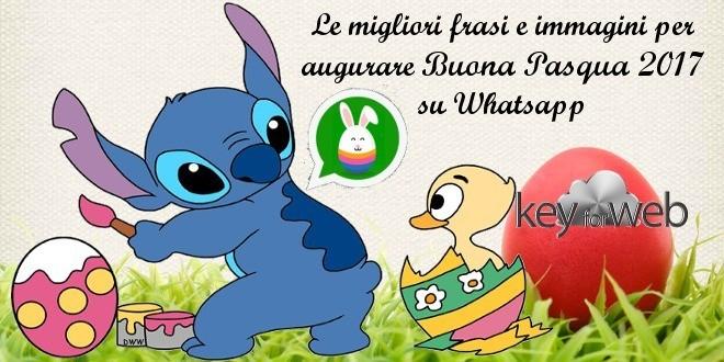 Pasqua 2017 Frasi E Immagini Per Auguri Originali Su Whatsapp