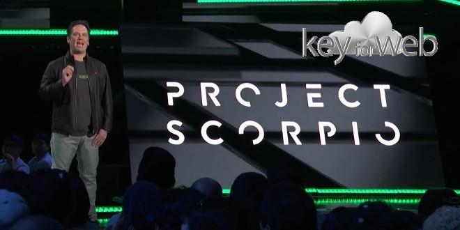 """Phil Spencer: """"Xbox Scorpio avrà un ottimo rapporto qualità-prezzo"""""""