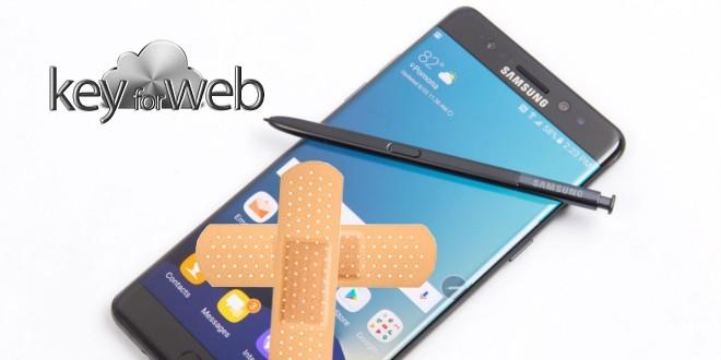 Samsung Galaxy Note FE verrà lanciato il 7 luglio con supporto a Bixby