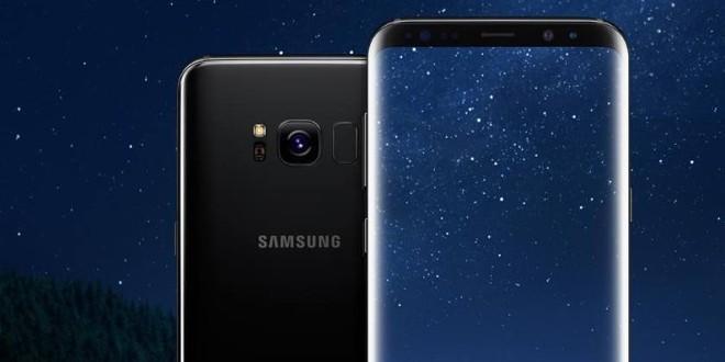 Samsung potrebbe lanciare a breve il nuovo Galaxy S8 Mini