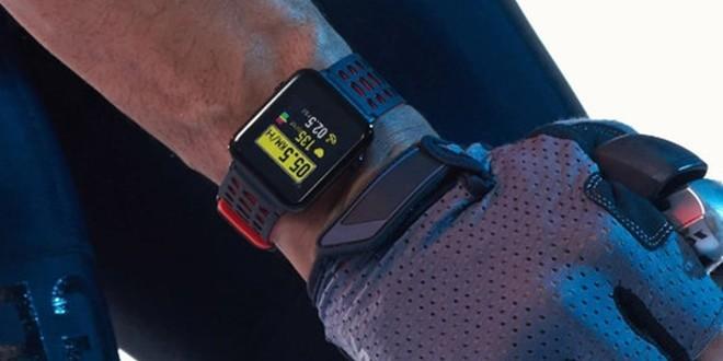 Xiaomi WeLoop Hey3S: arriva il clone di Apple Watch Nike+ ma per soli 70 euro