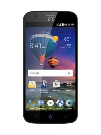 ZTE ZMax Grand LTE
