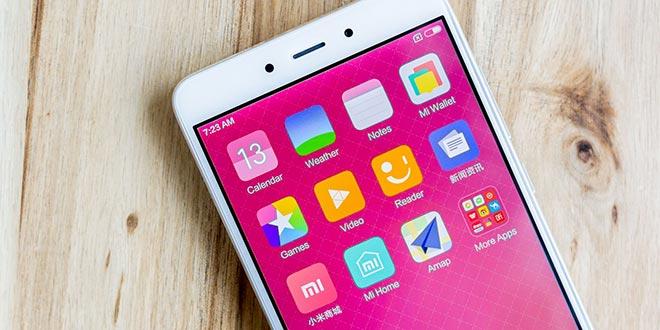 Xiaomi Redmi Note 4X e Redmi Note 4 Internazione si aggiornano per risolvere alcuni bug