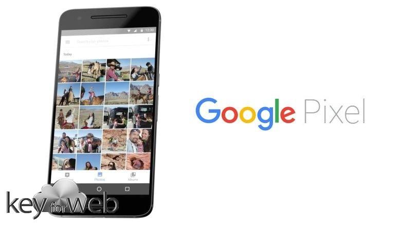 Google potrebbe investire su LG per i pannelli OLED dei Pixel 2
