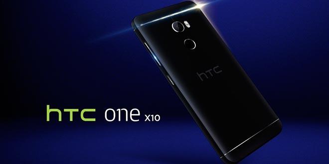 HTC One X10 ufficiale: caratteristiche e dettagli