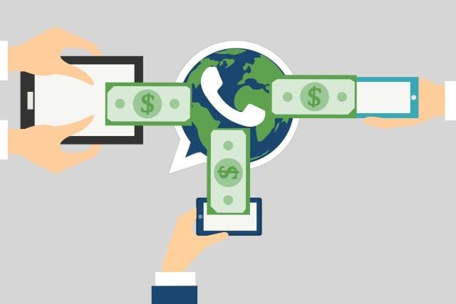 WhatsApp collauda la possibilità di inviare denaro ai propri contatti