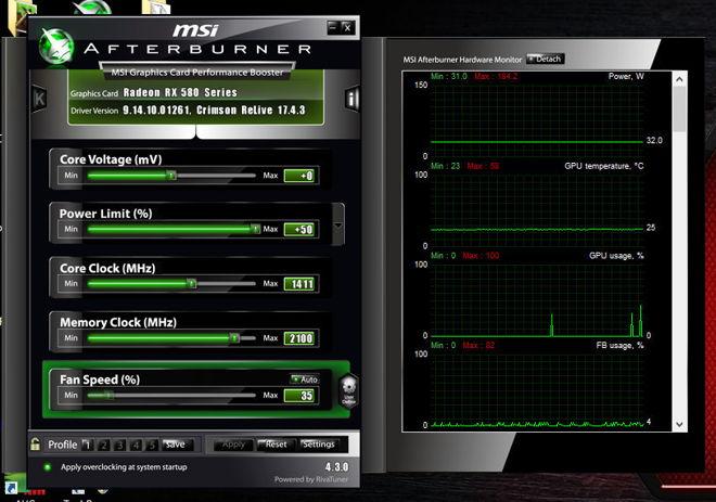Trasformare le RX 480 e 470 in RX 580 e 570? Si  può fare!